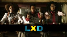 THE LXD: EP 19 - THE GOOD, THE BAD, AND THE RA - Part 1 [DS2DIO]