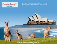 Want to Take Australia Tour from India? Australia Getaway offers best ‪#‎Holiday‬ ‪#‎Packages‬ for ‪#‎Australia‬ Log on to http://www.australiagetaway.com.au/tour-lending/55/Australia-Packages for different Australia Packages...