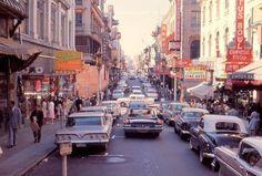 San Francisco, 1961 | Hemmings Daily