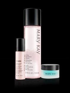 After Fiesta  Después de la fiesta viene la siesta perfecta. ¡Imagínatelo como una post fiesta para los ojos. #tratamiento #maquillaje #marykay #faciales +info pepag.mk@gmail.com