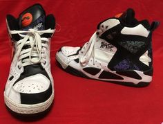 Details about Reebok The Pump Mens Running Shoes Black Size 13 b021e1bd58