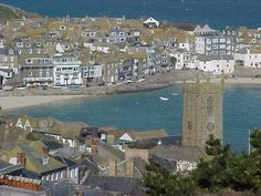 Penzance - Cornwall