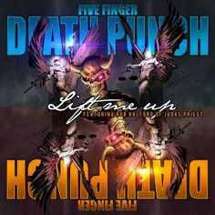 Five finger death punch-lift me up 2013