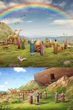 God's Work, God's Disposition, and God Himself I (Part Four) Christian Artwork, Christian Pictures, Jesus Christ Lds, God Jesus, Religious Pictures, Bible Pictures, Adonai, Worship Backgrounds, Four Gospels