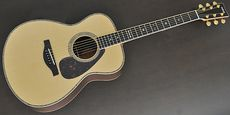 YAMAHA / LS36 ARE Acoustic Guitar Free Shipping! δ