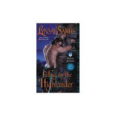 Falling for the Highlander (Paperback) (Lynsay Sands)