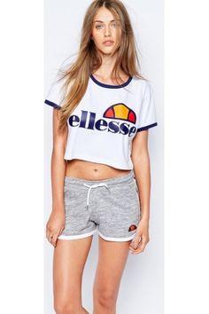 a86961b3 23 Best Ellesse images in 2017 | Ellesse, Fashion, Ellesse clothing