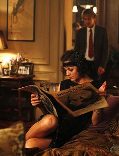 Marion Cotillard - Midnight in Paris (Woody Allen) Woody Allen, Movies Showing, Movies And Tv Shows, Paris Film, Paris Movie, Midnight In Paris, Journal Photo, Pont Paris, Actresses