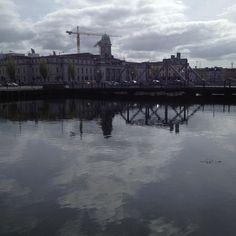City Hall. #corkcity (From Instagram)