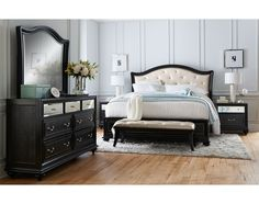 Value City Bedroom Sets Extraordinary The Marilyn Collection Value City Furniture