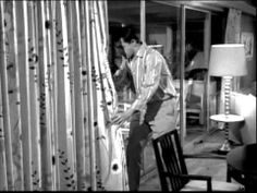 The Twilight Zone S03 E26 Little Girl Lost - YouTube