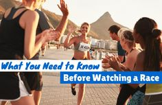 Cheering Etiquette: 11 Race-Day Rules for Being a Super Spectator | SparkPeople
