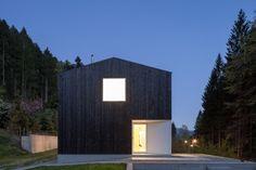 stocker dewes architekten bda - Umbau eines Pferdestalls zu einem Wohn- u. Bürogebäude