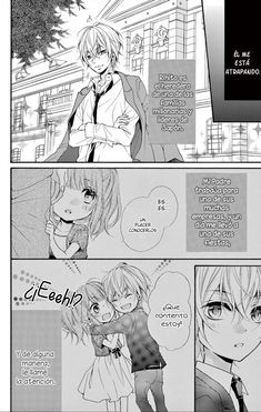 Amai Doku Osananajimi Vol.01 Ch.0.00 página 1 (Cargar imágenes: 10) - Leer Manga en Español gratis en NineManga.com