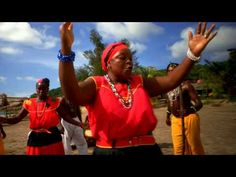 ▶ Honduras: Garifuna of the North Coast - YouTube