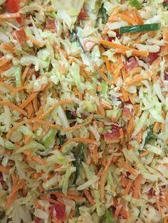 Verse euterpe salade