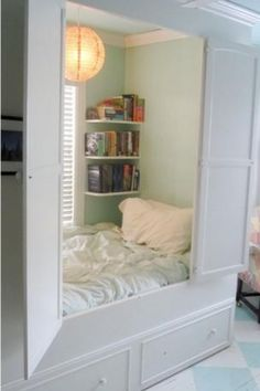 My Secret Place :)