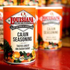Best Louisiana Fish Fry Recipe On Pinterest