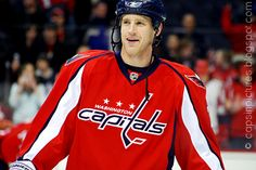 Brooks Laich-- #21 on the ice... #1 in my heart