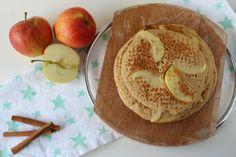 Pfannkuchen #ichbacksmir #frühstück #breakfast