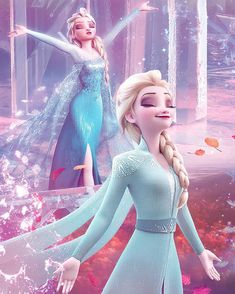 ― Queen Elsa of Arendelle ❄👑💎( 「❄ Fabulous Queen ❄ Princesa Disney Frozen, Disney Frozen Elsa, Frozen Elsa And Anna, Arendelle Frozen, Disney Princess Pictures, Disney Princess Drawings, Disney Pictures, Frozen Wallpaper, Cute Disney Wallpaper