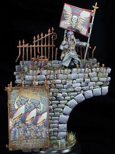 DEath Korps of Krieg #warhammer #40k #wh40k #warhammer40k #40000 #wh40000…