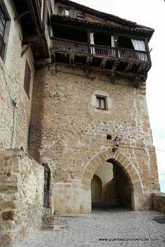Medina de Pomar Burgos Spain .