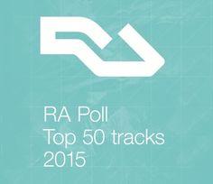 RA Poll Top 50 Tracks of 2015 » Minimal Freaks 50th, Minimal, Track, Company Logo, Tops, Runway, Truck, Running, Track And Field