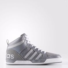 the latest 1311b 74266 adidas Neo Men s Size 11 Raleigh 9tis Mid Basketball Shoe Aw4307 for sale  online   eBay