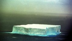 The gains of Antarctic ice sheet are greater than the losses