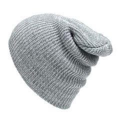 048583c2ff1 Winter Hat For Men Skullies Beanies Women Fashion Warm Cap .