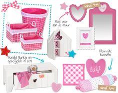 Leen Bakker Nederland (NL) - lief! lifestyle folder - Pagina 10-11