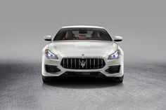 Maserati India has launched its best-selling sedan, 2018 Ghibli in the country and will offer three versions of it. The prices for the Ghibli ranges from ₹ crore for the Ghibli diesel. Maserati Quattroporte, Maserati Auto, Dream Cars, Car Camper, Campers, Maserati Ghibli, Concept Cars, Military Vehicles, Camper
