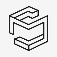 Monogramme Mathieu Sechet