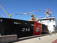 Grand Haven Coast Guard Festival in Grand Haven, MI