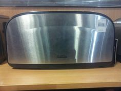 Sunbeam toastun 4 stainless toaster - Myer (available at other stores)
