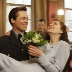 Movies: Brad Pitt Marion Cotillard navigate love and war in thrilling Allied teaser