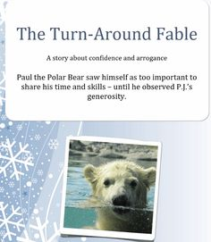 The Turn-Around Fable Melbourne Hypnotherapy Clinic Reflection Questions, Hypnotherapy, Nice To Meet, Make Time, Fun Learning, Polar Bear, Melbourne, Polar Bears
