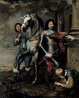 General Ottavio Piccolomini (1599-1656)