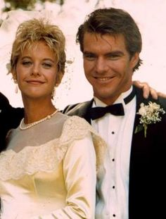 Meg Ryan & Dennis Quaid - (divorce)