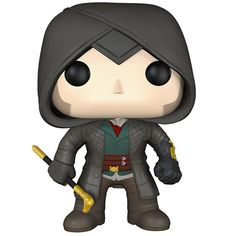 Figurine Jacob Frye (Assassin's Creed Syndicate)
