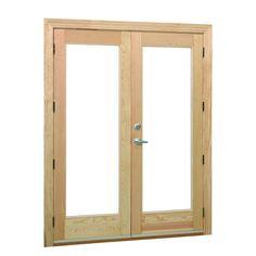 Andersen 48 In X 48 In 400 Series Casement Wood Window