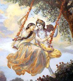 Radha Krishna Holi, Krishna Leela, Krishna Art, Radhe Krishna, Lord Krishna Images, Radha Krishna Pictures, Krishna Photos, Indian Gods, Indian Art