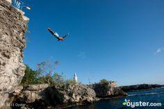 West End Cliffs, Negril, Jamaica