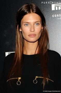 Bianca Balti stunning natural beauty