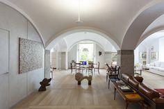 Calusca Apartment, Milan, 2014 - Filippo Taidelli
