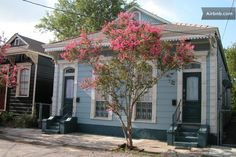 Maison Marais 1: Large Local Living in New Orleans from $108 per night