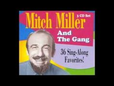 I Love You Truly - Mitch Miller