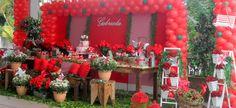 Festa Provençal - Site Oficial: Pic Nic para Gabriela!