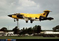 Hawker Siddeley - Buccaneer S2B
